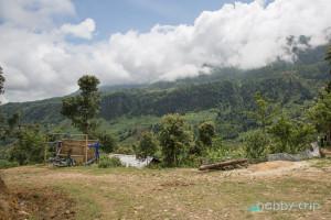 Трекинг в SAPA - Виетнам