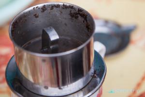 Виетнамско кафе